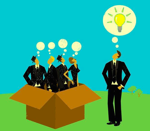Think Outside the Box: 4 Strategies for Boosting Distribution Market Share