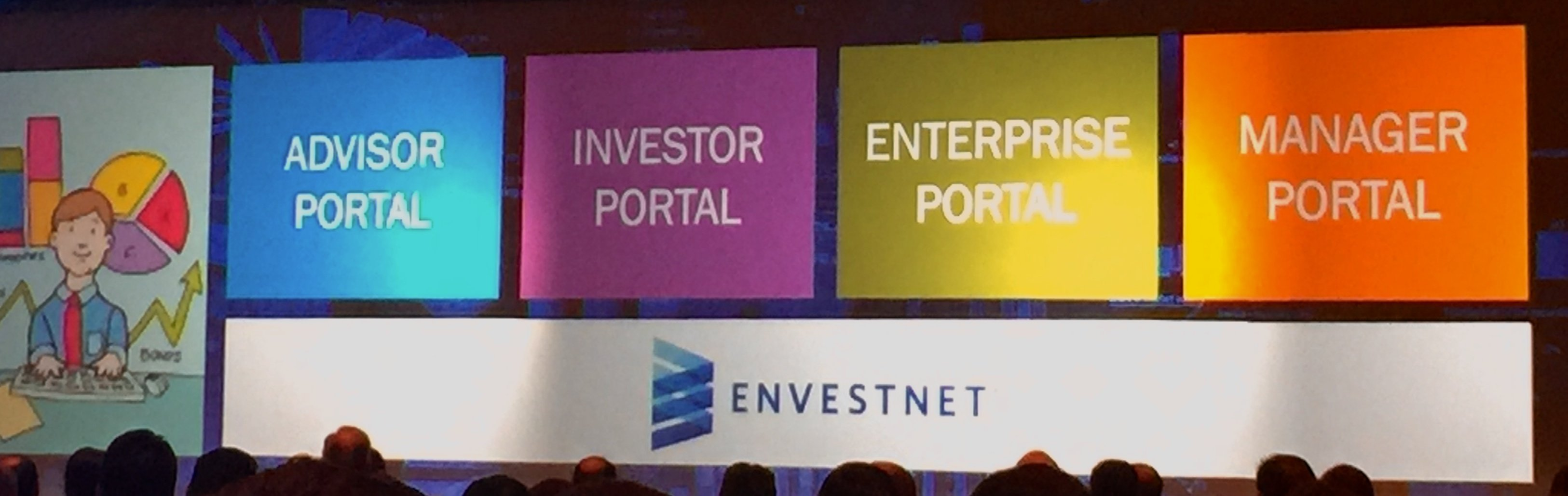 Envestnet Advisor Summit 2015 Quick Twitter Recap – Day 2