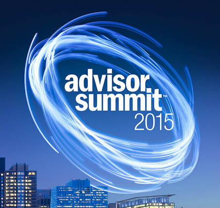 Envestnet Advisor Summit 2015 Fast Twitter Recap – Day 1