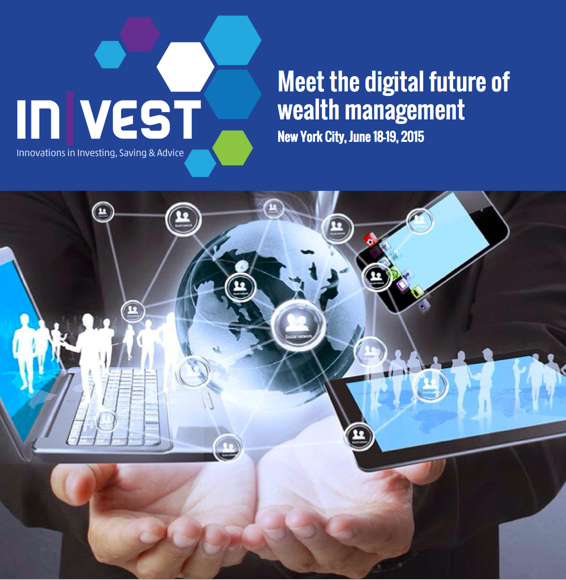Too Digital to Fail: InVest 2015 Conference – Day 2 Summary