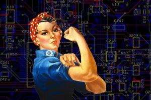 women fintech