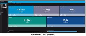 orion advisor services eclipse